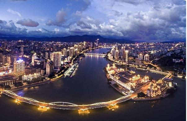 福建省人社厅2019年中国留学人员回国创业启动支持计划
