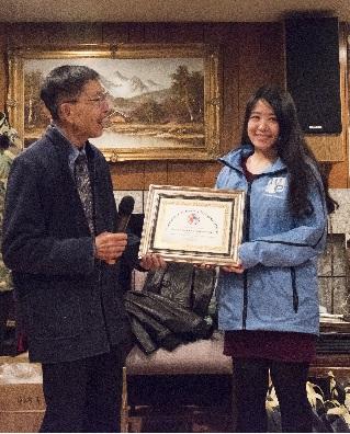 美国华裔教授专家网岁末感恩:曹乾领事、殷亚东教授、康忠波教授、王方律师等28位专家学人获奖
