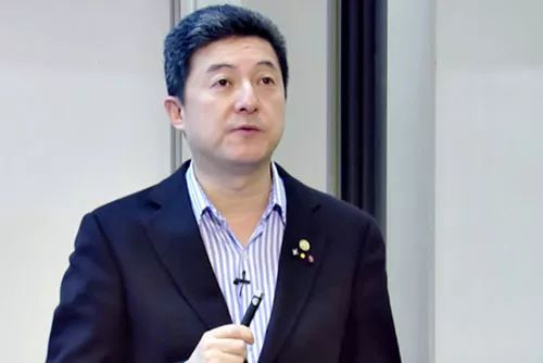张首晟教授:区块链技术是互联网世界新的分合转折点
