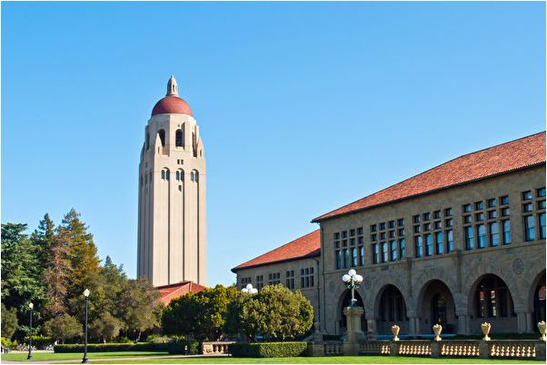 Princeton Review《美国最佳回报学院》:斯坦福大学投资回报率最高