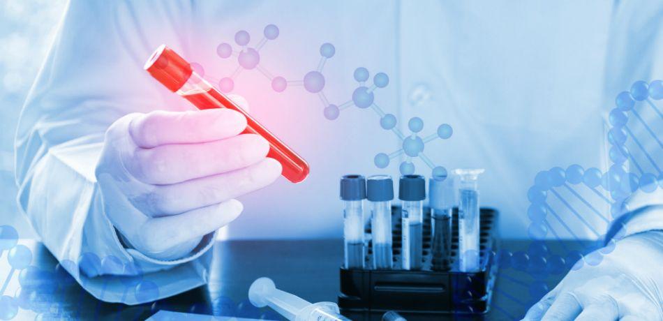 新血检CancerSEEK能查出8种癌症早期征兆