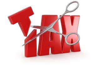2018年在美国报税 的9个注意事相