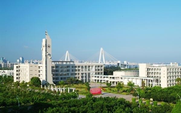 """海南大学关于开展第二批高等院校""""海外名师项目""""申报工作的通知"""
