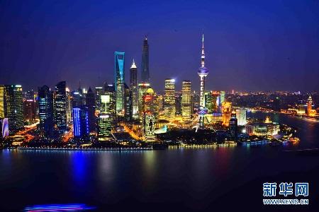 """盘和林: 科技金融时代,上海会沦为""""环杭州城市""""吗?"""