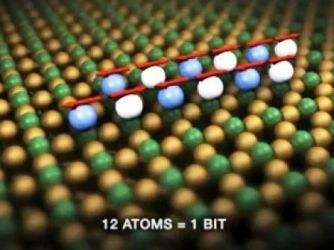 氮原子大小的量子传感器研制成功 可用于未来计算机硬盘识别及脑电波测量