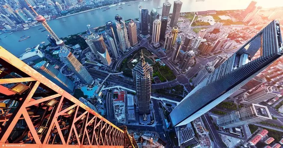 上海正在为它的保守付出代价
