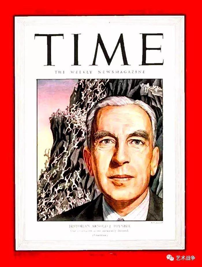 Arnold Toynbee 预言:中国文明将一统全球