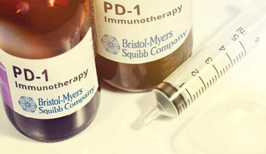 PD-1抑制剂通过激活病人自身的免疫系统抗癌