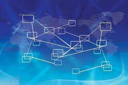 """区块链其实是""""信用机器"""""""