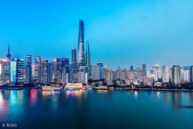 《2017年各省市GDP数据》发布:中国最发达20城市排名