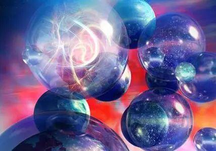 弦论编织的多重宇宙
