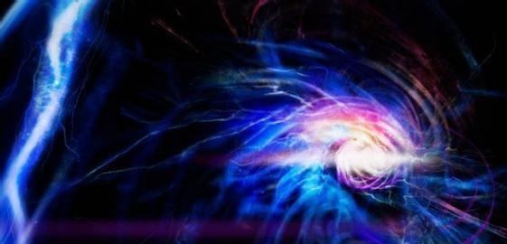 """美国阿默斯特学院、芬兰阿尔托大学科学家创造出""""量子球状闪电"""""""