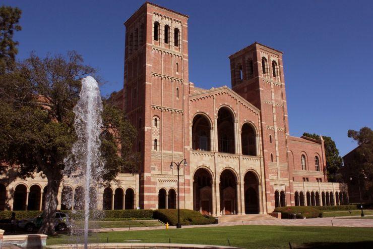 UCLA再次成为全美申请人数最多的高校