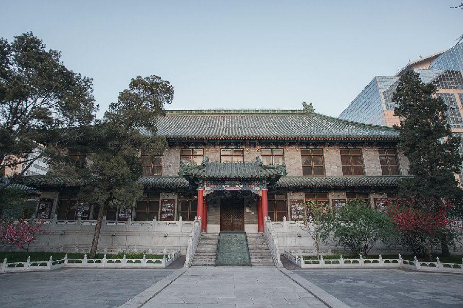 中国医学科学院基础医学研究所第三届青年学者论坛 (4/1 报名截止)