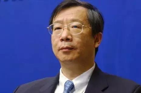 新任央行行长易纲:留不住富人的国家是没有希望的