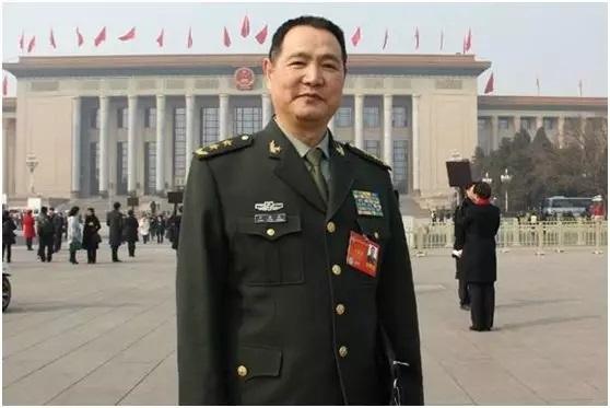"""南京军区王洪光中将:统一台湾的""""六战一体"""""""