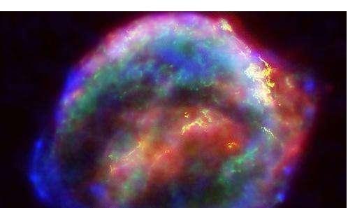 除了黑洞,这些概念也让物理学家头疼