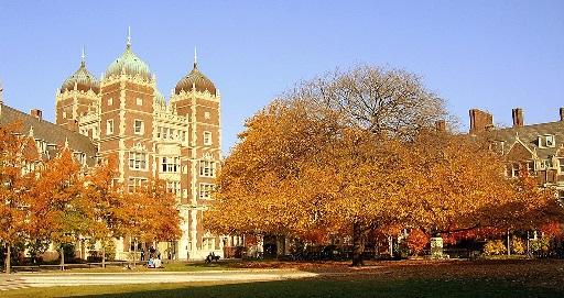 """""""投资回报比""""最佳的10个美国大学"""