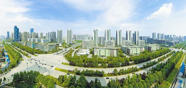 """遍布中国的168个""""高新区""""是什么""""区""""?"""