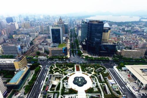 杭州:未来十年将引进近60所国内外知名的一流院校