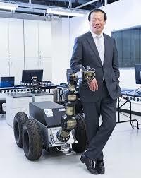 在美被捕的中国机器人专家席宁:已获保释 不认指控