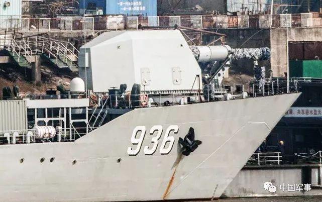 海军工程大学女研究员张晓:中国海军舰载电磁炮首次试验成功的功臣