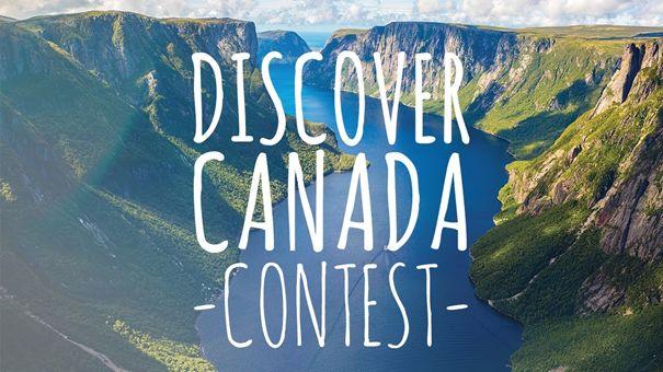 加拿大出$14,000请你全家去旅行!机票食宿全包