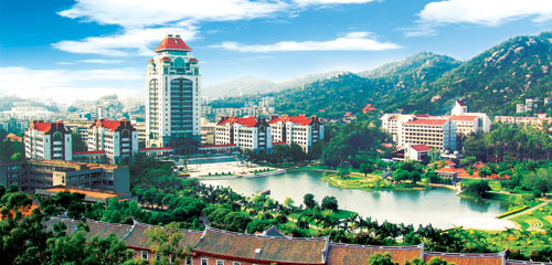 福建:华裔教授专家们退休后喜爱访问的第一个国家生态文明试验区