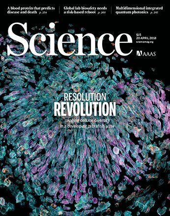 《Science》:人类史上第一次看到如此高清的癌细胞转移3D影像