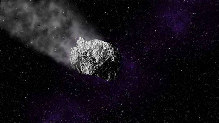 """""""银河淘金热""""即将拉开帷幕: 首个万亿富翁将在外太空完成财富积累"""