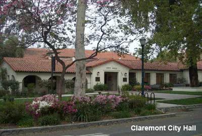 """生态文明社区的标杆: 记南加州克莱蒙市的""""朝圣地""""老年学人社区"""
