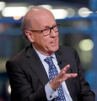 摩根士丹利首席经济学家 Roach:美国政府为自己糟糕情况寻找替罪羊