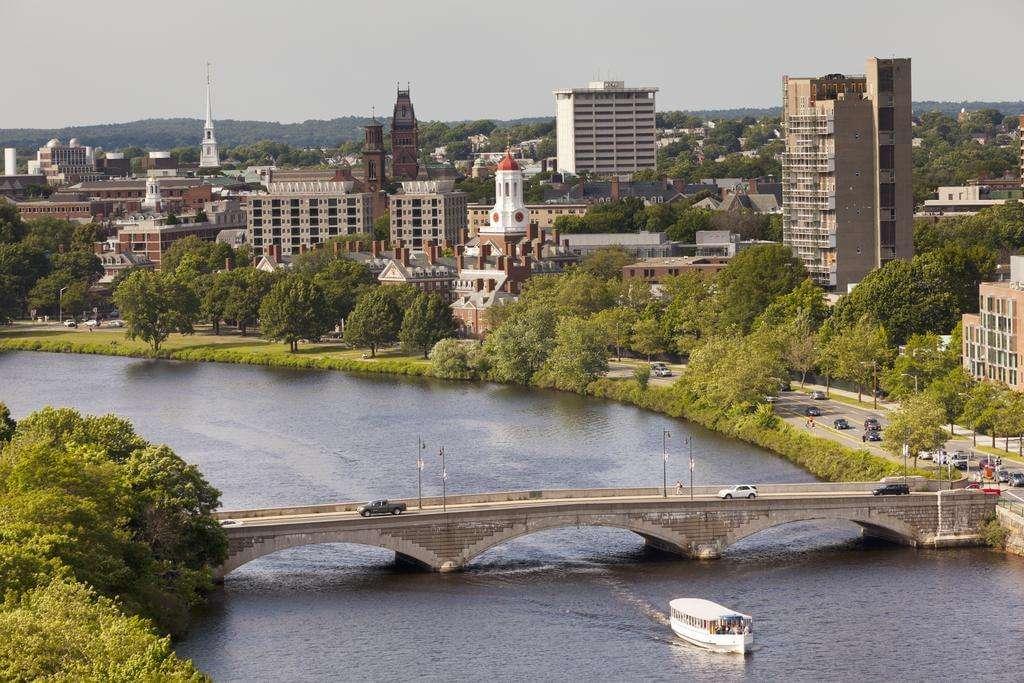 中关村在波士顿启动创新中心