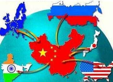 陈岳云: 中国外交的新思维新特点