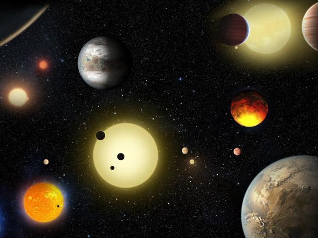 杜伦大学、悉尼大学和西澳大学科学家的最新研究推翻宇宙起源论