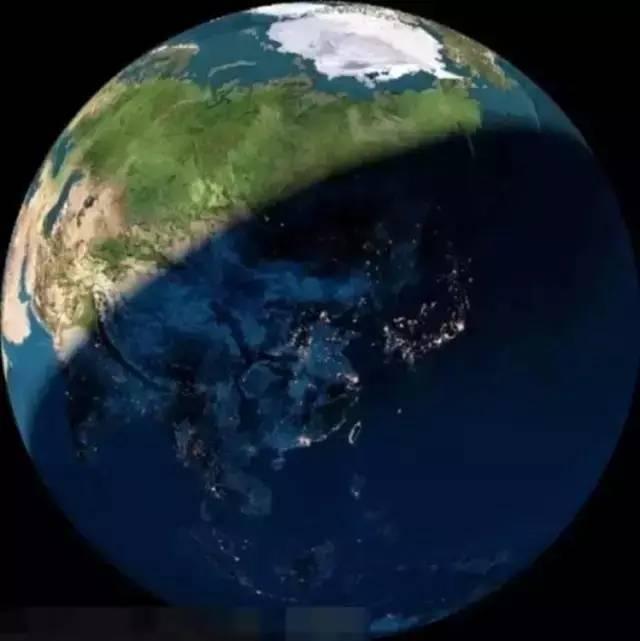 """谷歌全新交互式地图""""全球森林监察"""":直面悲伤的中国雾霾"""