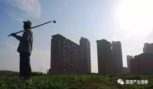 中国农业的失望