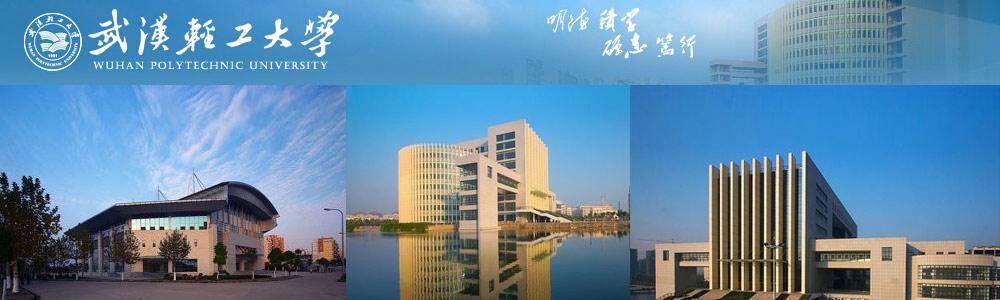 武汉轻工大学2018年诚聘英才