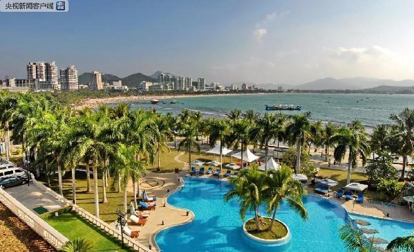 迟福林:兴建海南自由贸易区是重大国家战略和不可多得的最新机遇