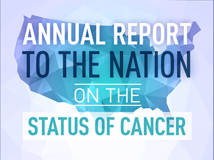 US National Cancer Instituten 2018 Annual Report(fographics)