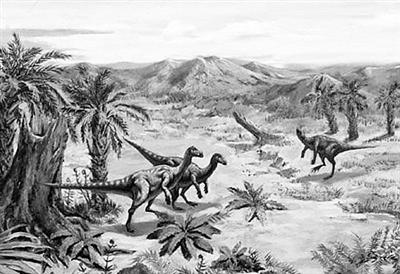 MIT Daniel Rothman公式计算:2100年人类将迎来第六次物种大灭绝