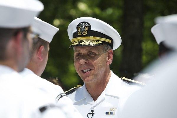 美国太平洋新司令Philip Davidson:无法遏制中国 只能武力解决