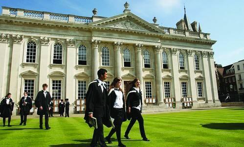 英国顶尖大学作弊率飙增30% 牛津剑桥在列