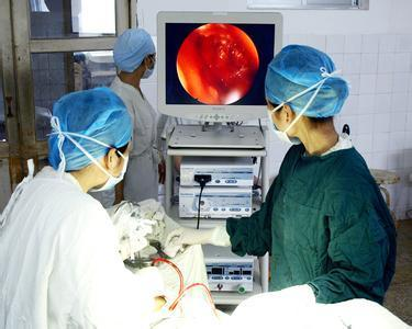 约翰霍普金斯大学:结肠镜及内镜检查的感染风险超乎想象