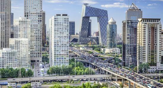 全球金融科技城市发展新况:北京、上海分别超过了旧金山与伦敦