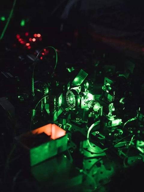 量子互联网离我们还有多远?