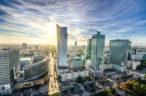 探索人类发展的未来之城:雄安展望(视频)
