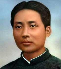 毛泽东24岁之作《心之力》:宇宙即我心,我心即宇宙(1917)