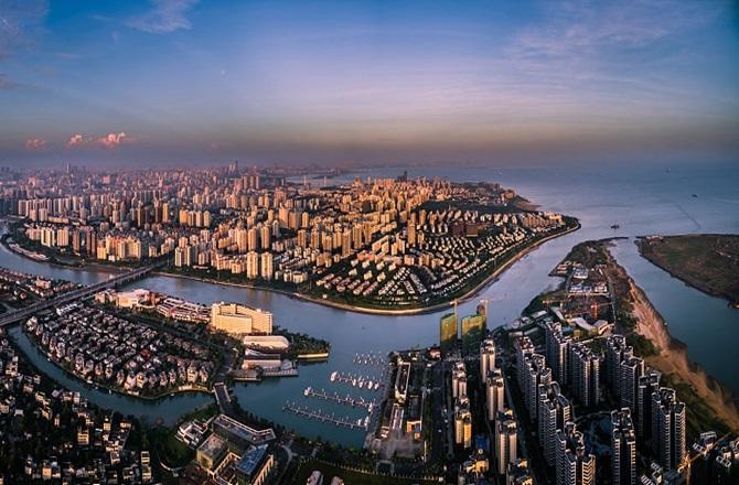 迟福林:以改革开放的新突破助推经济转型升级