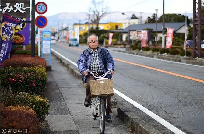 刘远举:从日本将法定成人年龄从21岁下调至18岁 看中国老龄化危机